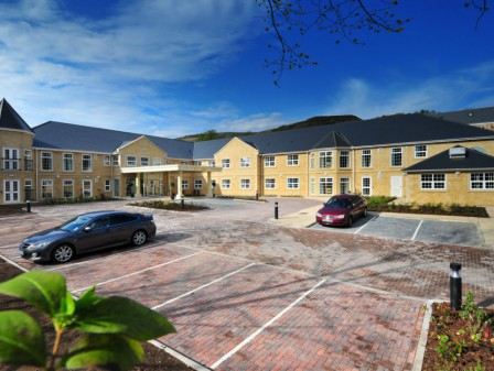 Watson Batty; Development; Residential; Extra Care; Yorkshire; Leeds; Construction, Architecture; Living; Asquith; Dementia