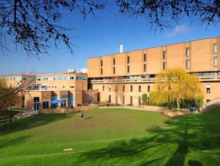 Watson Batty; Development; Education; Learning; Bradford; Leeds; University; Construction; Student; Central; Architecture