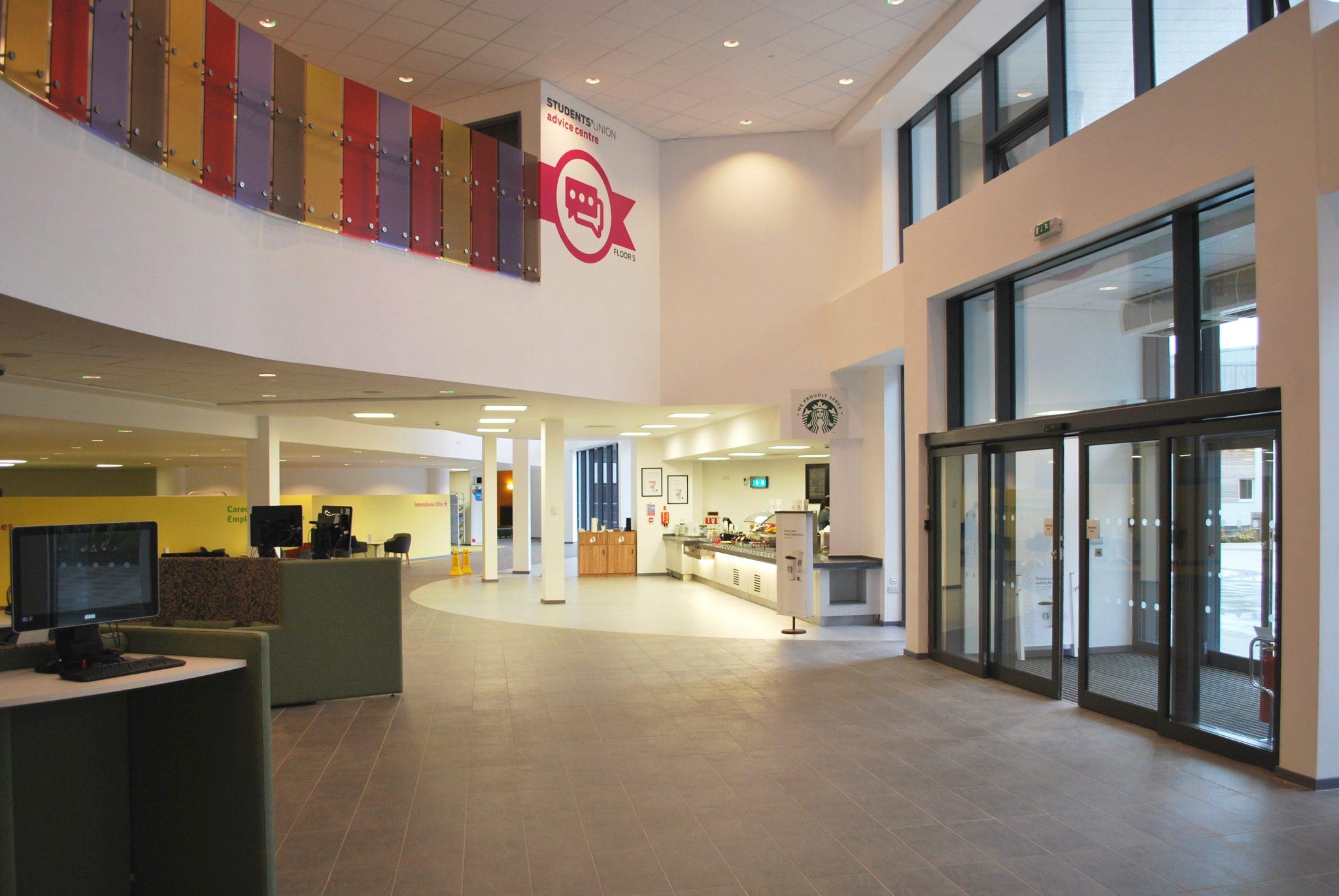 University of Huddersfield International Study Centre ...