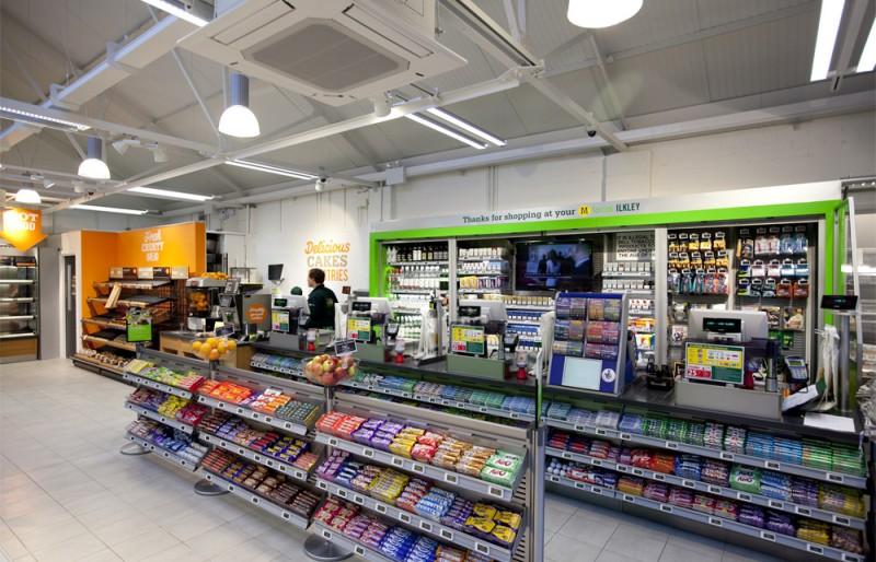 Watson Batty; Development; Yorkshire; Leeds; Morrisons; Retail; Construction, Architecture, Morrisons, Retail; Ilkley