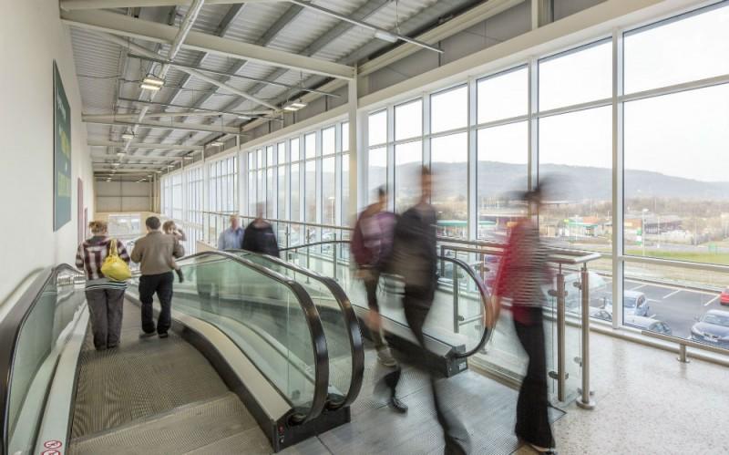 Watson Batty; Development; Commercial; Retail; Elland; Leeds; Construction; Architecture; Design; Commercial; Morrisons