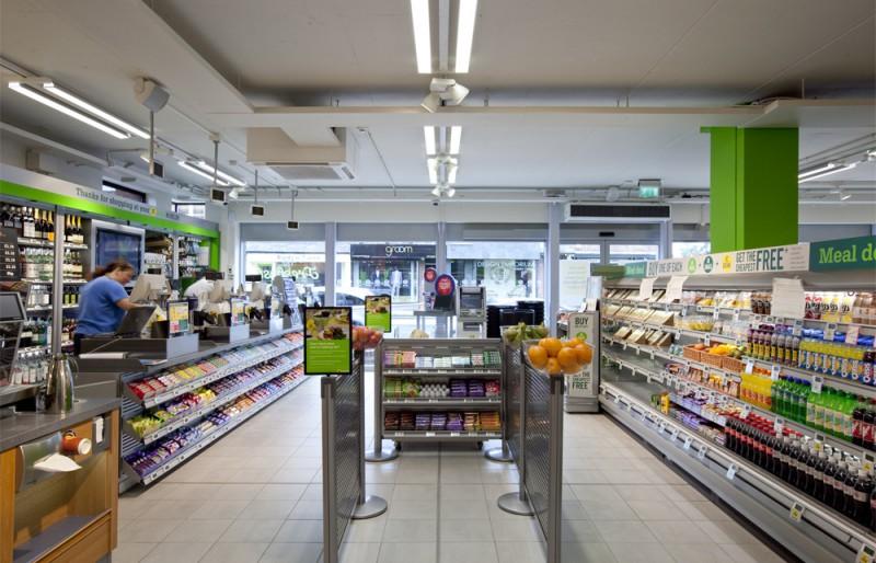 Watson Batty; Development; Yorkshire; Leeds; Morrisons; Retail; Construction, Architecture, Morrisons, Retail; Wilmslow