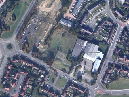 East Leeds Leisure Centre