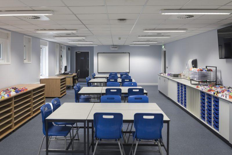 Leeds, Secondary School Architects, Education, Yorkshire