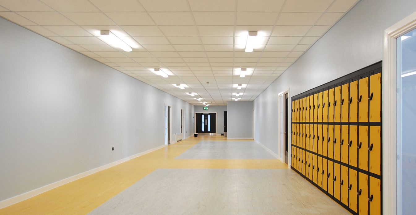 Watson Batty; Development; Education; Learning; Further Education; Leeds; Construction; Architecture; Temple Learning Academy