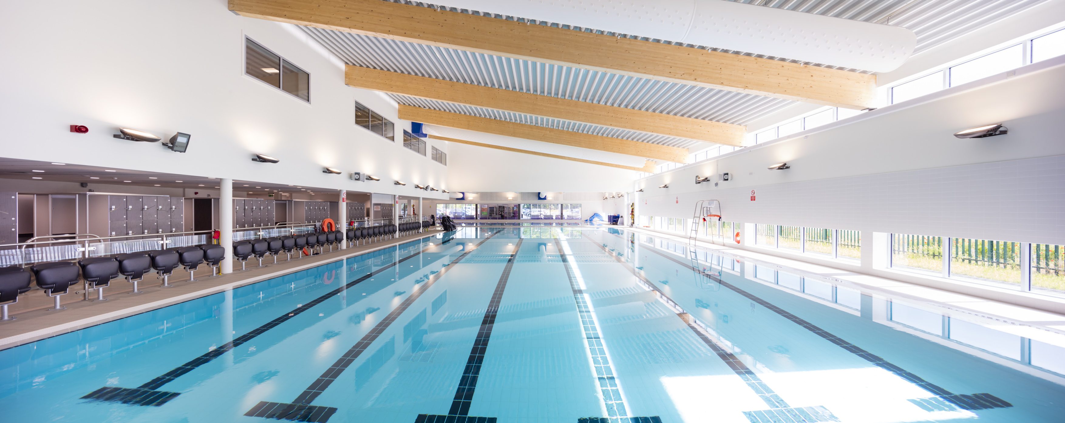 runnymede swimming pool