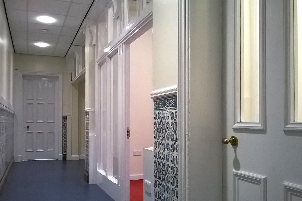 Watson Batty; Development; School; Yorkshire; Leeds; Construction; Architecture; School
