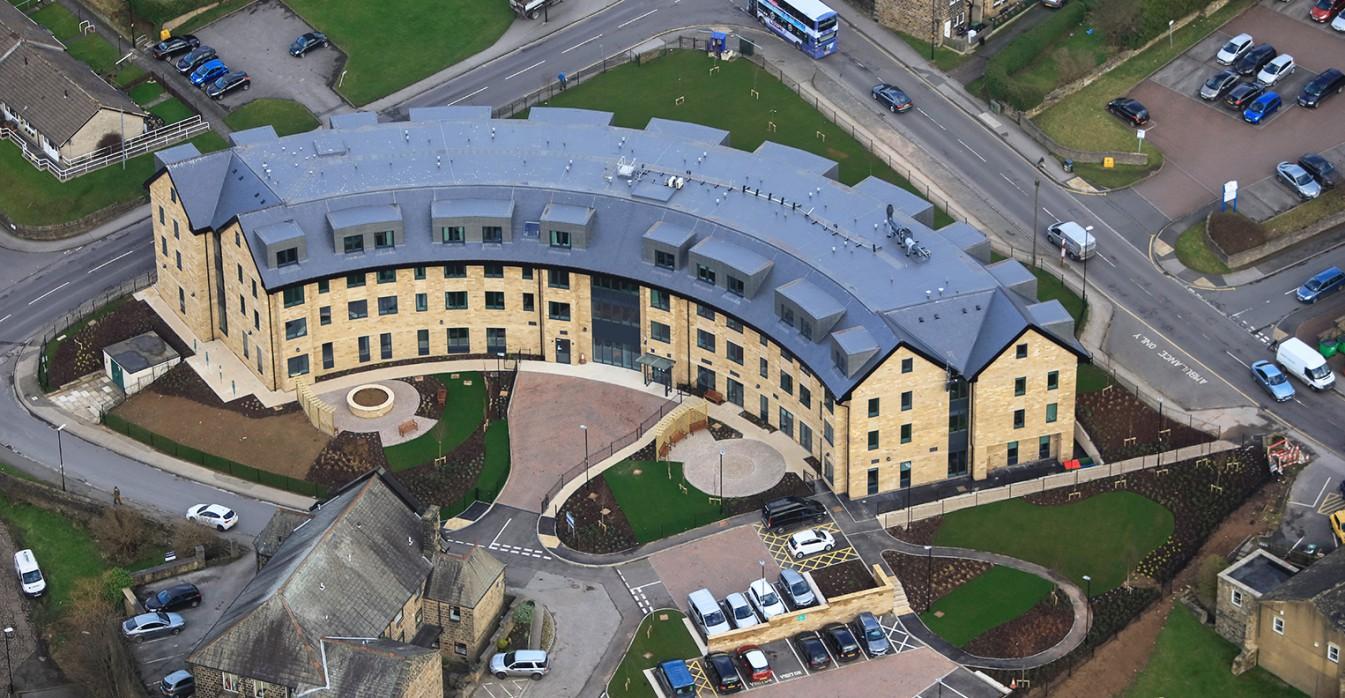 Watson Batty; Development; Residential; Extra Care; Yorkshire; Leeds; Construction, Architecture; Living; Award Winning