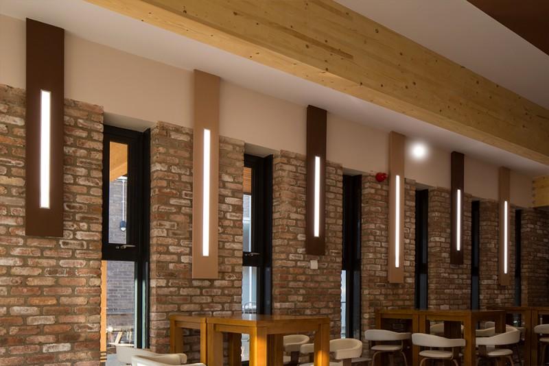 Watson Batty Architects; Leeds; Guiseley; Construction; Architecture; York; University; Education; Interior; Design