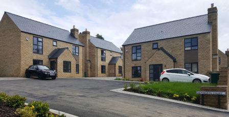 Watson Batty; Development; Residential; Commercial; Yorkshire; Leeds; Construction, Architecture; Living; WBA; Housing