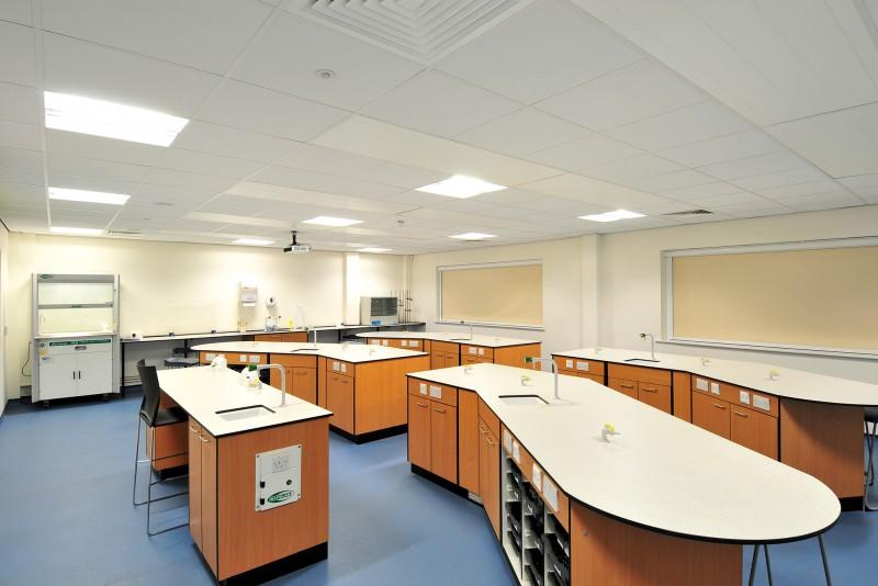 Watson Batty; Development; Education; Learning; Further Education; Leeds; Construction; Skipton; Architecture; Craven College
