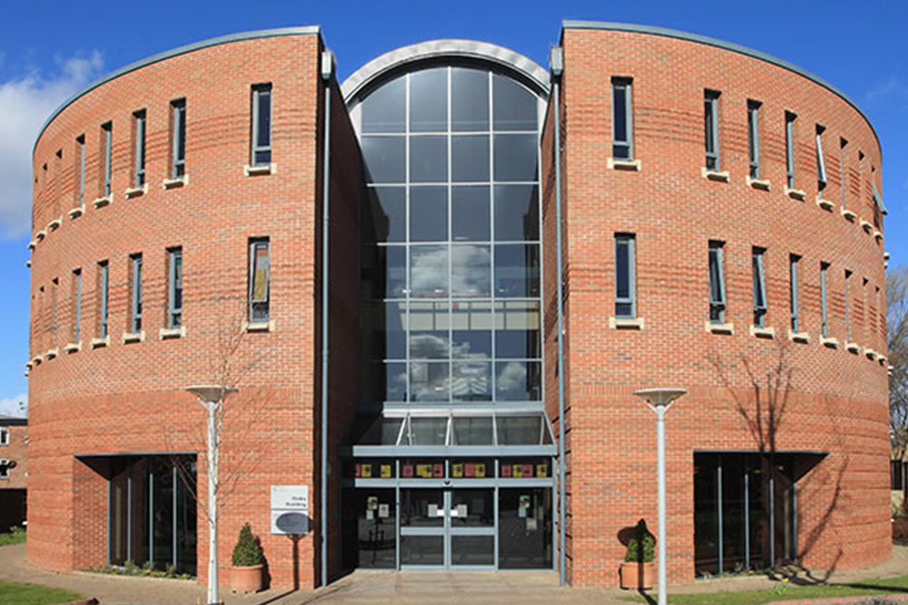 Watson Batty Architects; Leeds; Guiseley; Construction; Architecture; Yorkshire; Conference; Education; Digital
