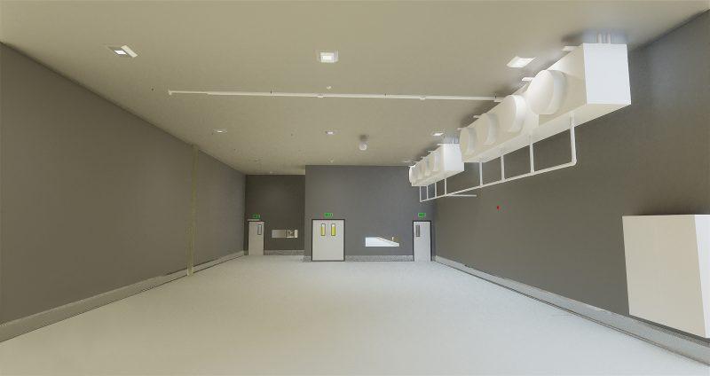 Watson Batty; Development; Commercial; Industrial; Rathbones; Bakery; Loughborough; Leeds; Construction; Architecture; Design;