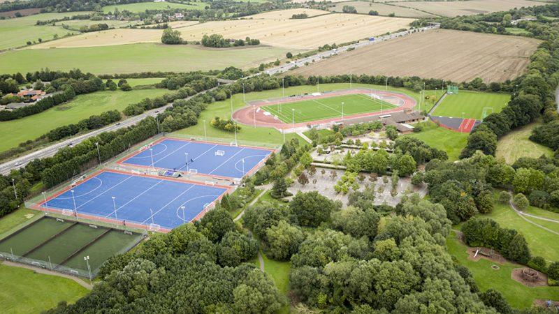 Watson Batty; Development; Sport; Leisure; Oxfordshire; England; Leeds; Construction; Architecture; Masterplan; Education; Abingdon