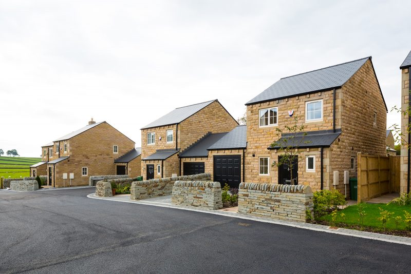 Skipton Properties; Watson Batty; Development; Residential; Commercial; Yorkshire; Leeds; Construction, Architecture; Living; Planning; Success