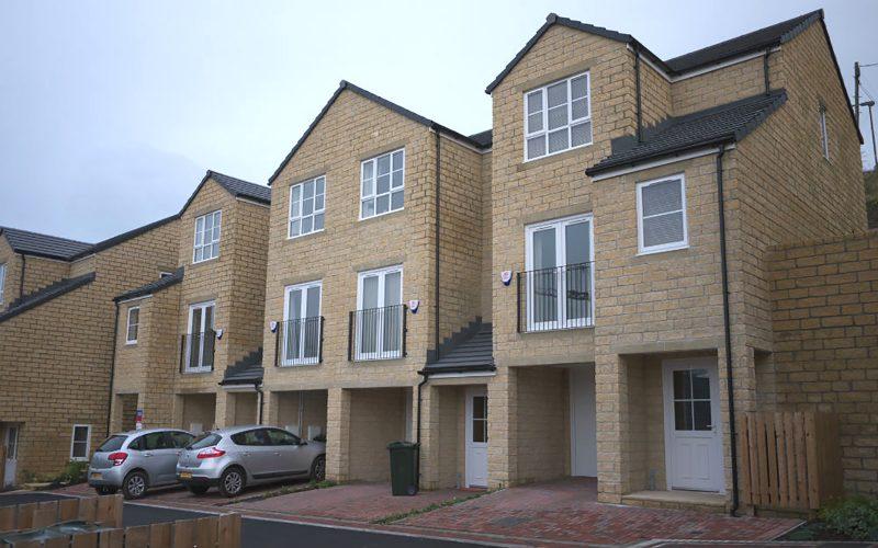 Skipton Properties; Watson Batty; Development; Residential; Commercial; Yorkshire; Leeds; Construction, Architecture; Living; Planning; Success