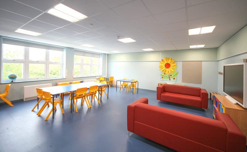 Watson Batty; Development; Education; Learning; Huddersfield; Construction; Pupils; Architecture; Leeds; Loughborough