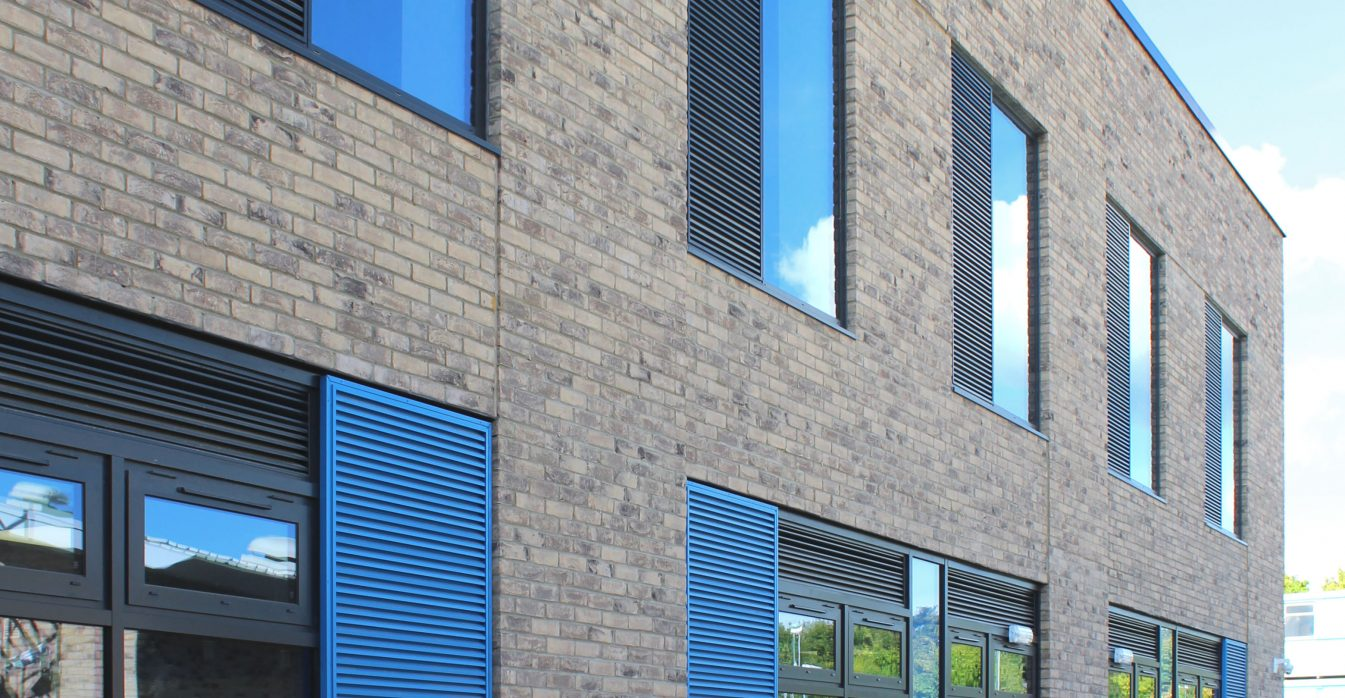 Leeds Architects, Hollybush, Primary, School