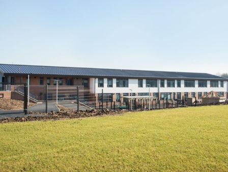 WBA; Architect; Construction; Leeds; Primary; School; Learning; Education; Durham; ESFA