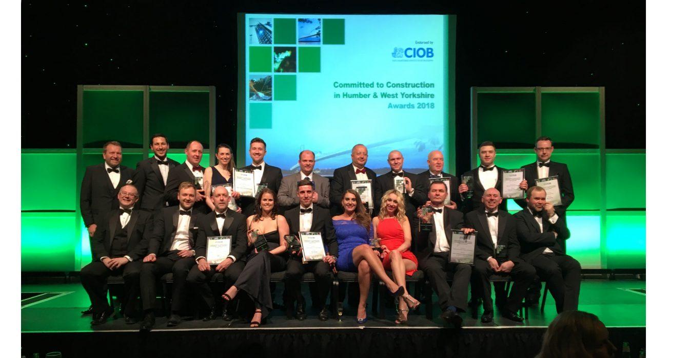 Watson Batty Architects; Leeds; Guiseley; Loughborough; Construction; Architecture; Yorkshire; ESFA; Temple Learning Academy; ISG; FutureBuilt; WBA; CCIHWY; Awards
