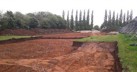 Watson Batty; Development; Architecture; Buildings; Construction; Education; Learning; Yorkshire; Leeds; Loughborough; St Marys; Malton; Primary School; Plans