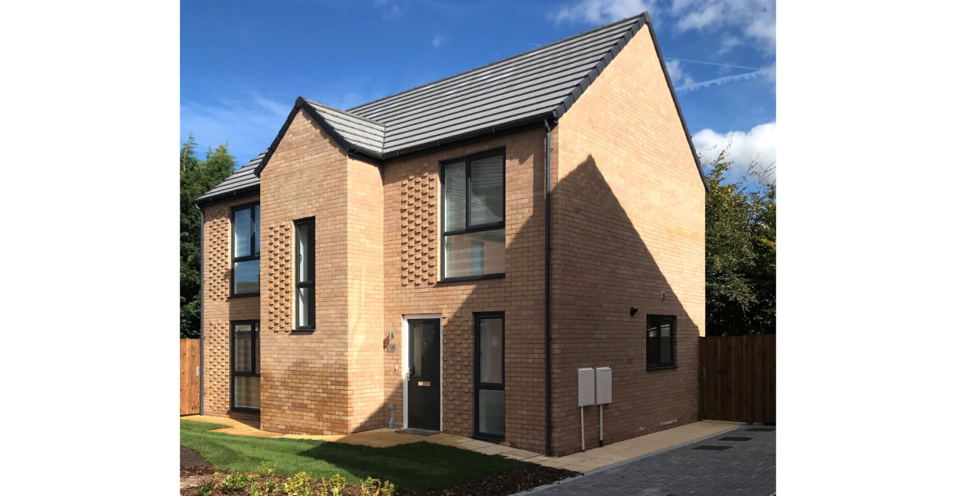 Watson Batty Architects; Future Built; Leeds; Guiseley; Loughborough; Development; Architecture; Living; Barleyfield; Hilbre; Homes; Yorkshire; Housing; NewBuild