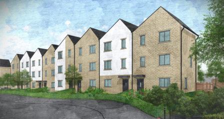 WBA; Housing; Living; Bradford; Leeds; Construction; Architect