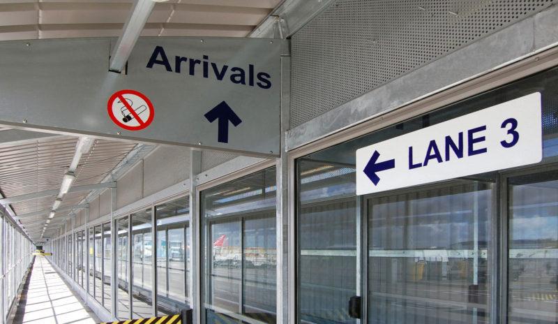 WBA; Airport; Leeds; Yorkshire; Architect; Design; Construction