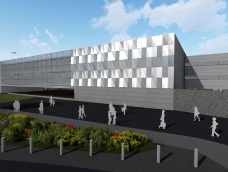 WBA; Architects; Transport; Design; Construction; Leeds