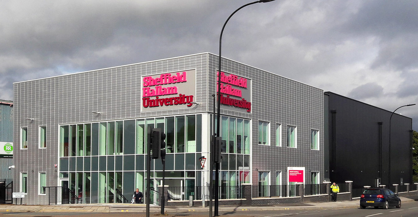 WBA; Education; Sheffield; Food; Engineering; Architect; Design; Build; Science; Research