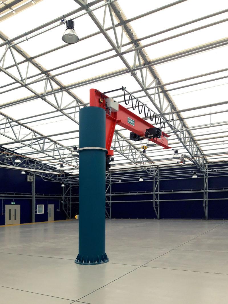 WBA; Architecture; Transport; Bluelight; Design; Construction; Build; Structure; Interior; Loughborough; Leeds; NPAS