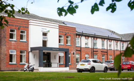 WBA; Architect; Construction; Build; Interiors; Design; Technical; Extra; Care; Living; Specialist; Liverpool; Leeds; Loughborough