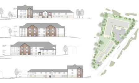 WBA; Living; Specialist; Extra; Care; Hudderfield; Leeds; Yorkshire; Wyke; Architect; Build; Design; Construction