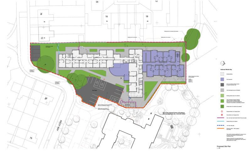 WBA; Housing; Living; Architect; Design; Build; Leeds; York; Future; Built