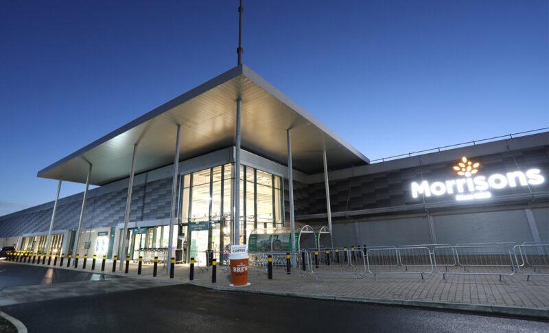WBA; Watson Batty; Architects; Yorkshire; Leeds; Guiseley; Loughborough; Architecture; Construction; Design; Future; Built; Property; Development; Commercial; Retail;