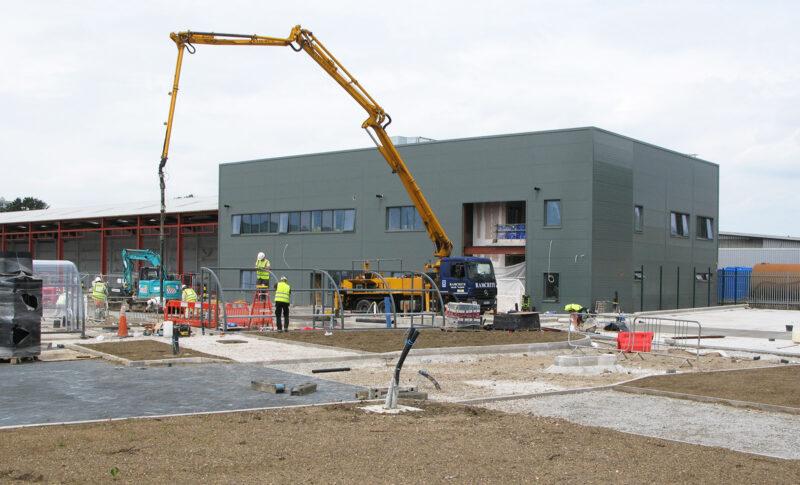 WBA; Watson Batty; Architects; Yorkshire; Leeds; Guiseley; Loughborough; Architecture; Construction; Design; Future; Built; Property; Development; Commercial; Industrial; Distribution; Depot