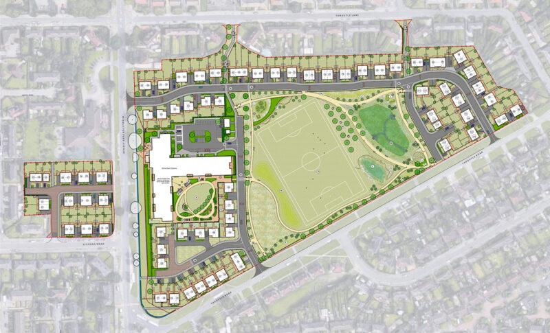 WBA; Watson Batty; Architects; Yorkshire; Leeds; Guiseley; Loughborough; Architecture; Construction; Design; Future; Built; Property; Development; Housing; Living; Residential; New Build; General Needs