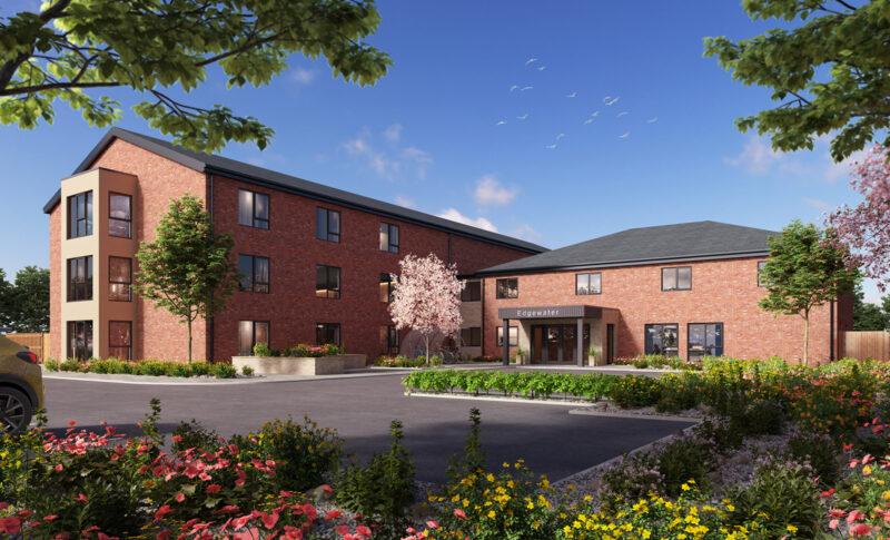 WBA; Watson Batty; Architects; Yorkshire; Leeds; Guiseley; Loughborough; Architecture; Construction; Design; Future; Built; Property; Development; Housing; Living; Residential; Extra Care; Specialist; Exemplar